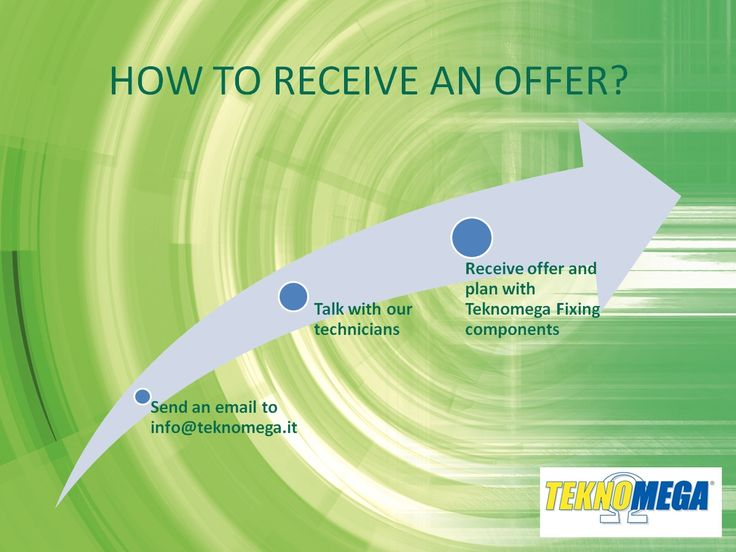 HOW TO RECEIVE AN OFFER? SIMPLE!! #photovoltaic #offer #quotation #1day #TEKNOMEGA #3steps