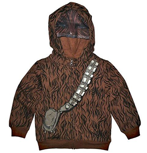Best Chewbacca Star Wars Images On Pinterest Star Wars - Hoodie will turn you into chewbacca from star wars