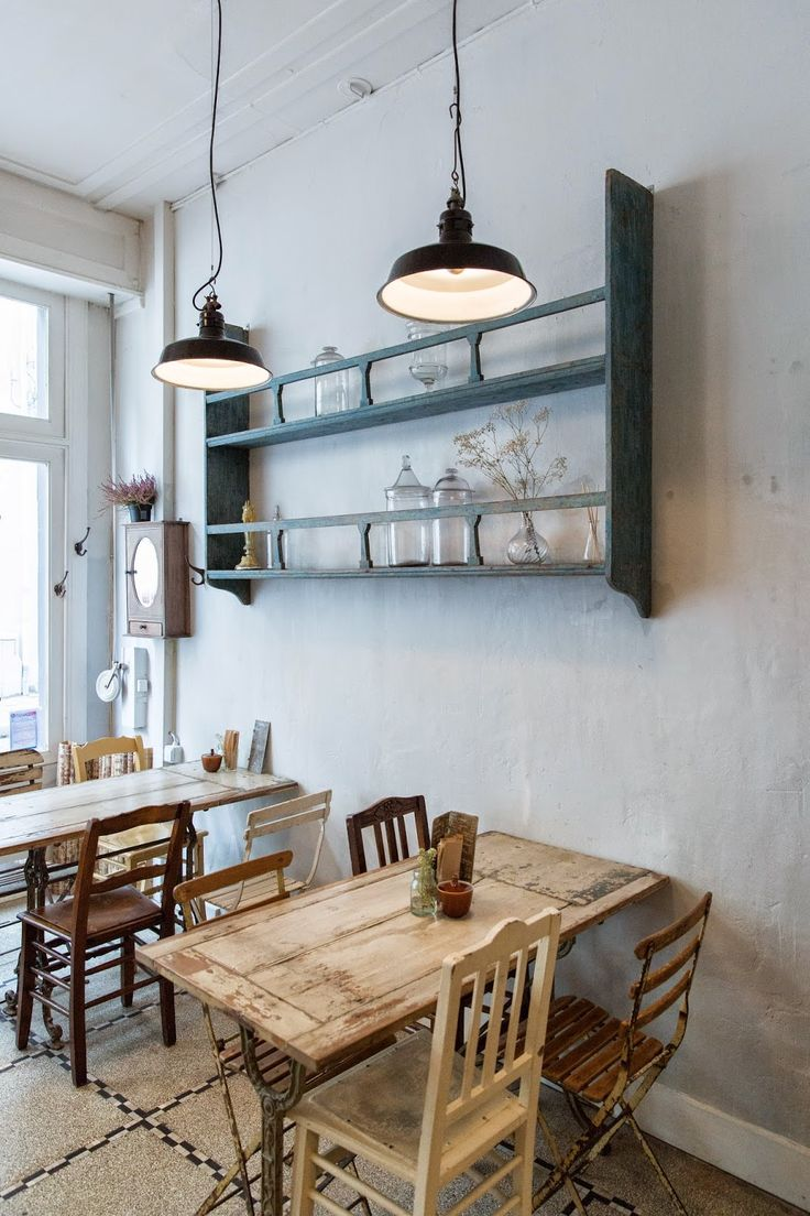 a new place for lunch in antwerp // native // via 70percentpure.be