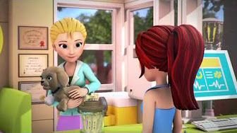 Best Friends Forever (Official) - LEGO Friends - YouTube