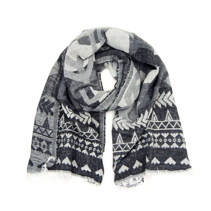 Boho scarf. #scarf #boho Szaleo.pl | Be new fashioned & accessorized!