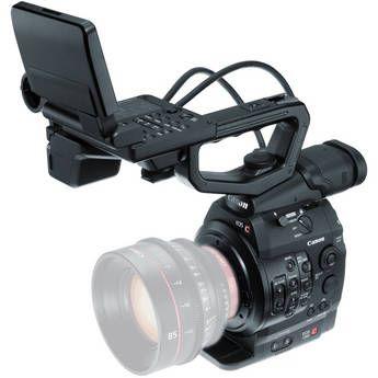 My future documentary film camera, oh to dream!