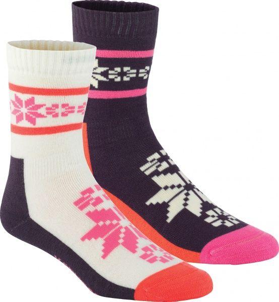 Kari Traa Rusa Wool Sock 2pk ullsokker kjøpes hos X-life.no