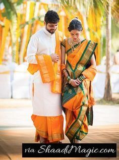 There are many ways in which you can wear a dhoti. Yes, it is dhoti as a traditional outfit which is generally worn by men in India.