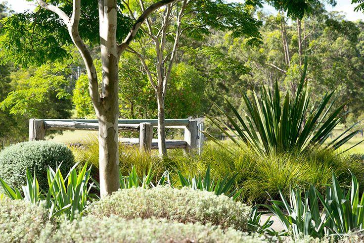 30 Garden Design Ideas to Style up Your Backyard (II)