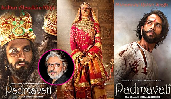 Padmavati row: Parliamentary panel to question Sanjay Leela Bhansali if the controversy was created for publicity? #FansnStars