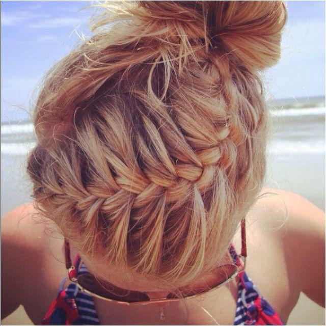 summer braid