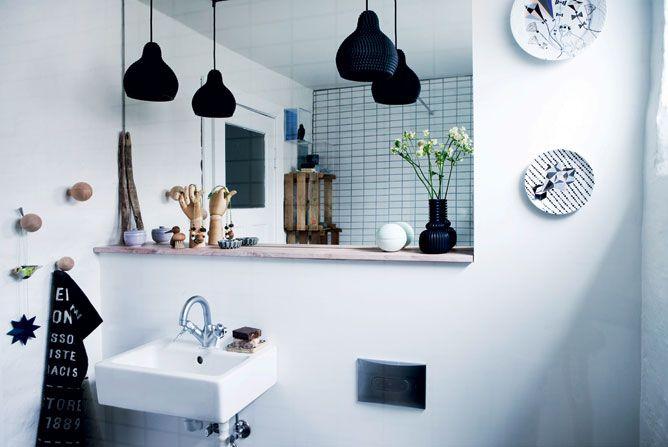 Ny inspiration til dit badeværelse
