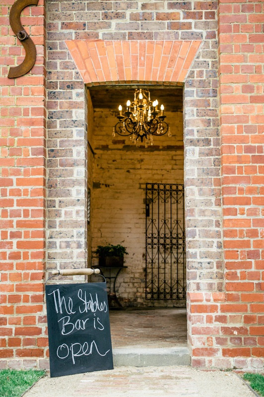 The Stables at Stones of the Yarra Valley | Coldstream, Australia.....if you can catch them when they're open - this place is amazing. Stuffed zucchini flowers....best. Ever.