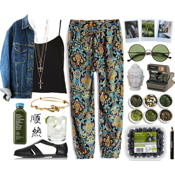 Ethnic by child-of-the-tropics on Polyvore Love this collection!
