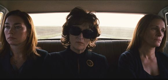 """Michael Schulman explains why """"August: Osage County"""" falters on the big screen."""