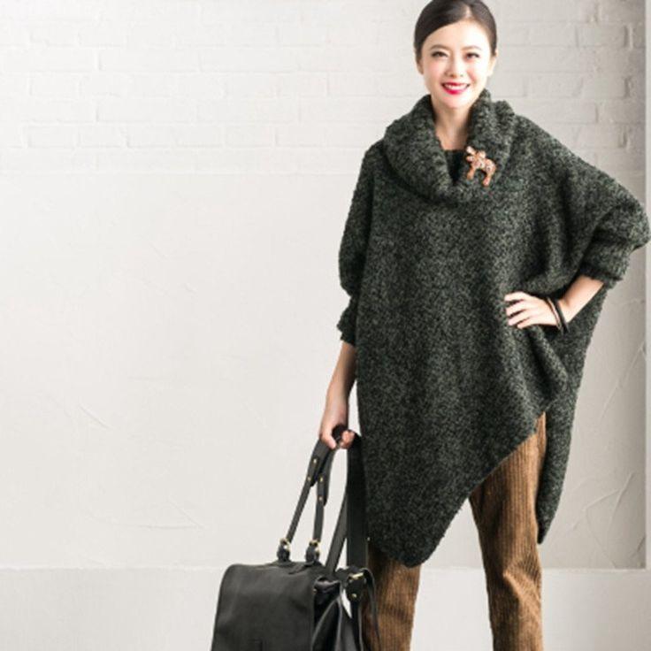 161 best Sweater-[Fantasylinen] images on Pinterest | Knitting ...
