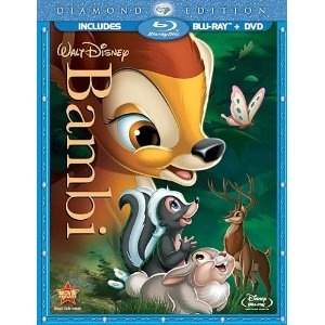 Bambi man was in the forest!!!!!!!!!!!!: Diamonds Editing, Bluraydvd, Bambi Two Disc, Movies, Two Disc Diamonds, Favorite Movie, Editing Blu Ray Dvd, Blu Ray Dvd Combos, Disney Movie