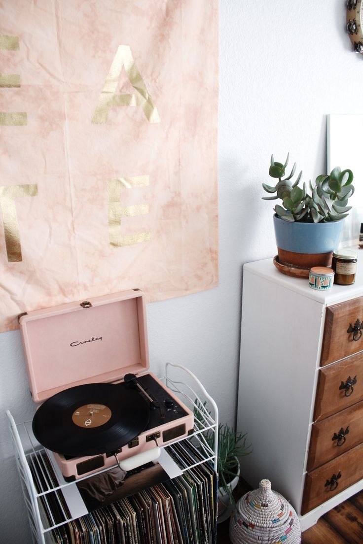Best 25 Record Decor Ideas On Pinterest Record Display