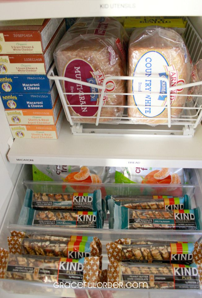 Organizing a Deep Pantry Cabinet                                                                                                                                                                                 More