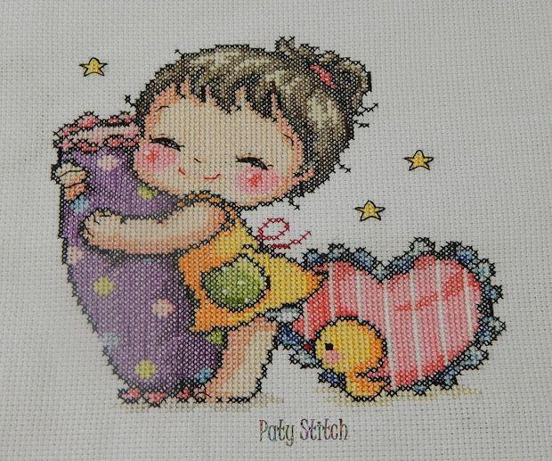 Paty Stitch