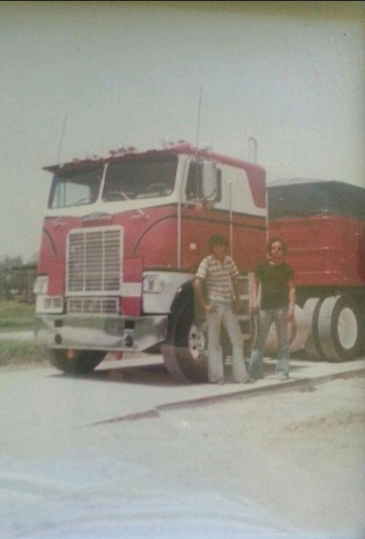 The 85 best ADOLFO ( TRUCKS ) images on Pinterest | Big trucks, Semi ...