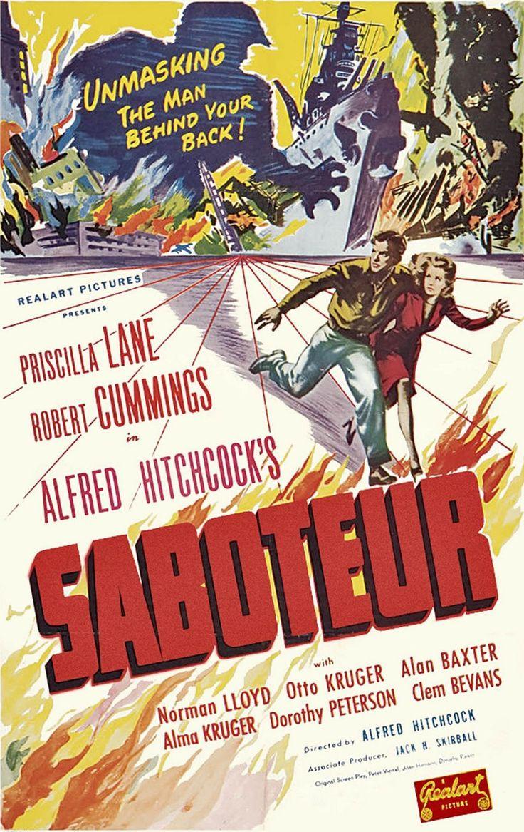Poster design 1940 - En 1940 Un Ouvrier Am Ricain Est Accus D Avoir Sabot Une Usine D