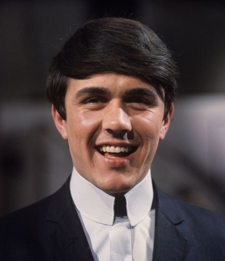 THE DAVE CLARK FIVE - MUSIC PHOTO #16
