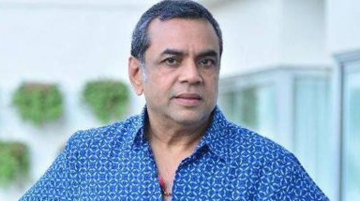 """An Indian film actor, BJP MP thespian and politician Paresh Rawal known for his works notably in Bollywood has said that he would love to work in Pakistani films and serials.  """"Yes, I would love to work in Pakistani films and shows.   #artistes #Bollywood #Bollywood actor #bollywood goships #Bollywood News #Humsafar #Pakistani artistes #Pakistani films #Pakistani TV serials #Paresh Rawal #Rawal #serials"""