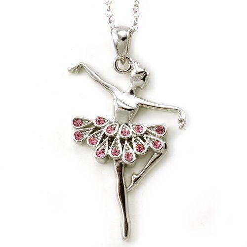 BESTSELLER! Light Pink Dancing Ballerina Dancer B... $9.99