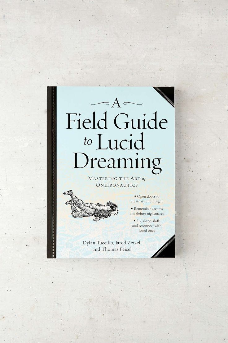 @@ A Field Guide to Lucid Dreaming Review - sites.google.com