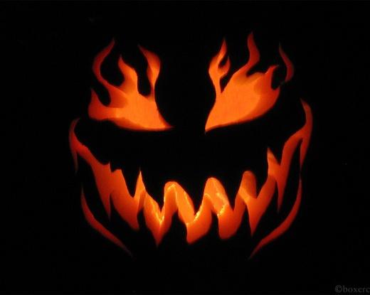 90 Best Pumpkin Carving Stencils Images On Pinterest