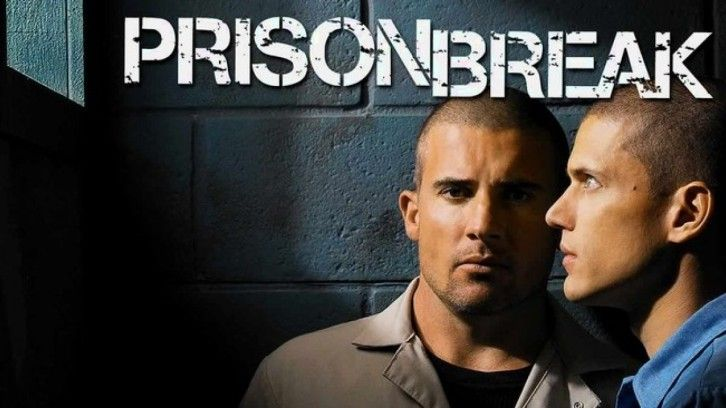 Prison Break - Augustus Prew Rick Yune & Steve Mouzakis Cast in Major Recurring Roles