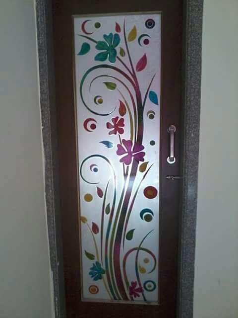 Interior Glass Door Design Door Glass Design Glass Doors Interior Pooja Room Door Design