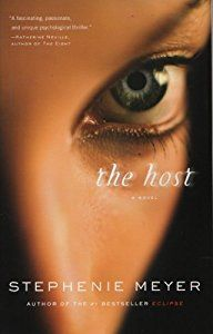 The Host (By Stephenie Meyer)Amazon Best of the Month, May 2008: Stephenie Meyer, creator of the phenomenal teen-vamp Twilight series, takes paranormal romance into alien territory in her first adult novel. Those wary of sci-fi...