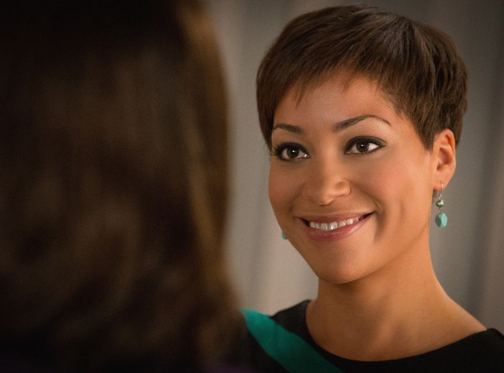 The Good Wife Fan Who Became Its Breakout Star: Meet Cush Jumbo #TheGoodWife, #TV, #Entertainment