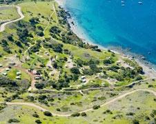 Two Harbors, Santa Catalina Island Company