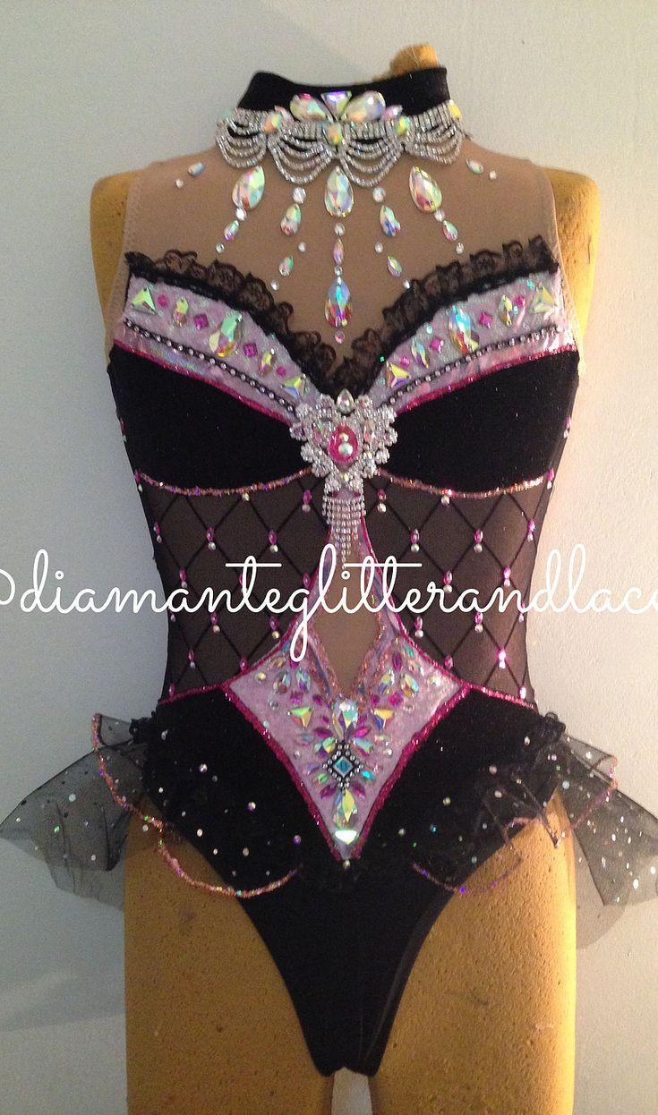 Diamante, Glitter & Lace: Dance Costume Designer Perth   Girls