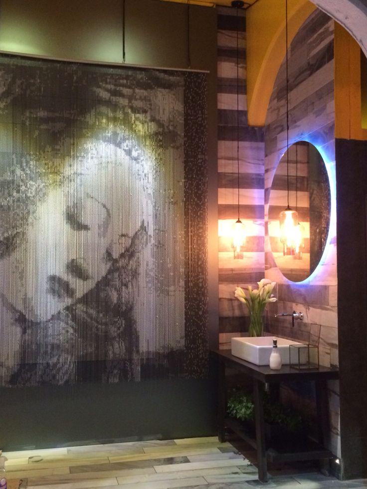 THE BATH - Katherine Rahal  - CasaCor 2014