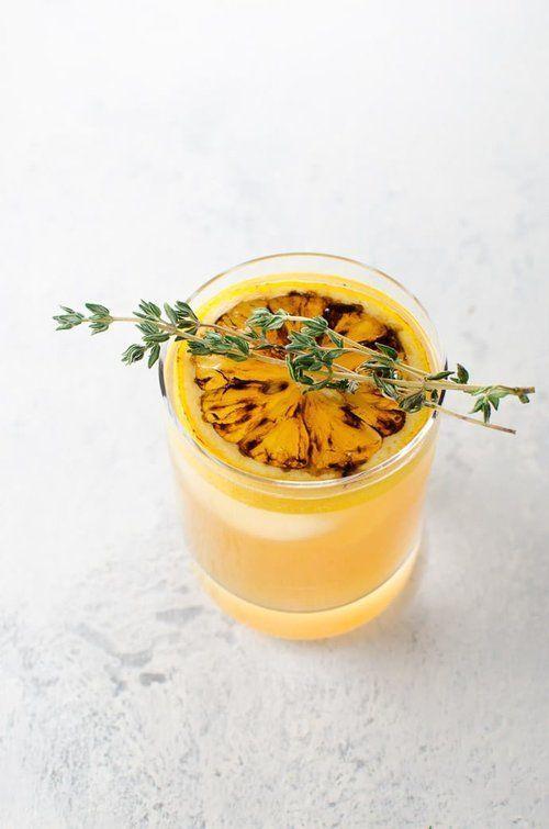 Der Aficionado Cocktail von Umami Girl | Getränke und Gläser finden …   – Cocktail