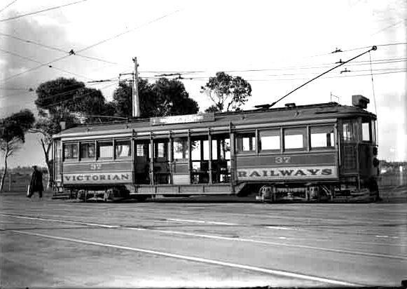 17 best images about trams of melbourne historic and for Electric motor repairs melbourne