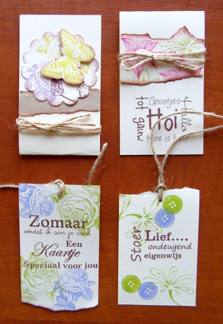 Ludiec Labels