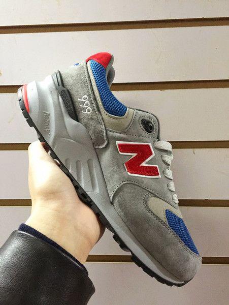Лето New Balance кроссовки n998 мужской обувь 580 997,5 655 кроссовок дышащая повседневная обувь увеличилась