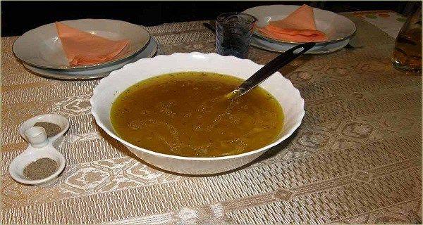 Суп, который 100% сильнее антибиотиков – Вы должны сохранить рецепт!