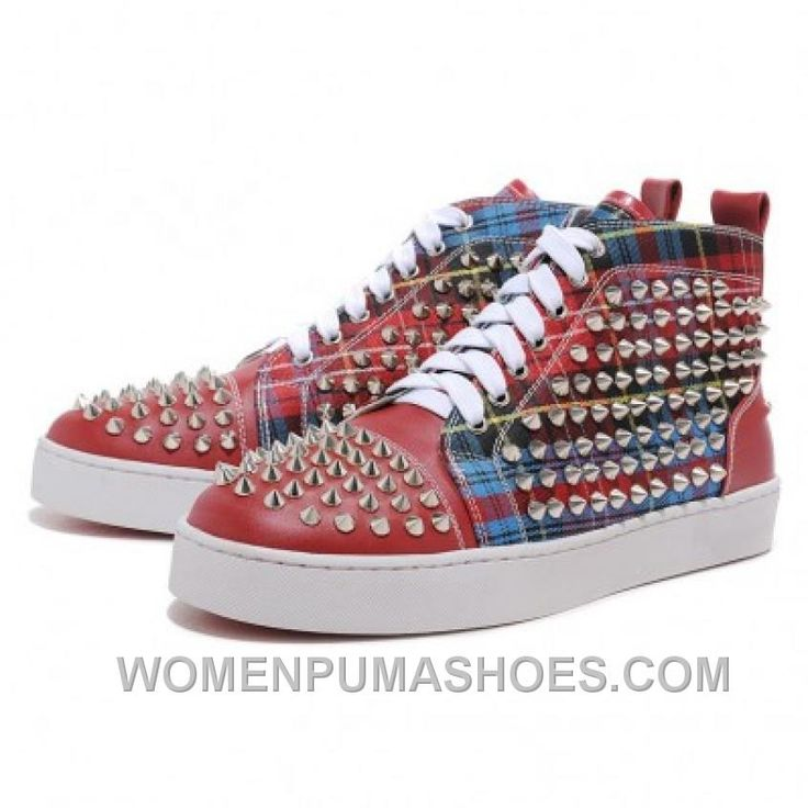 http://www.womenpumashoes.com/christian-louboutin-mans-sneakers-sticher-leather-canvas-red-lastest-rajxg.html CHRISTIAN LOUBOUTIN MANS SNEAKERS STICHER LEATHER CANVAS RED LASTEST RAJXG Only $139.00 , Free Shipping!