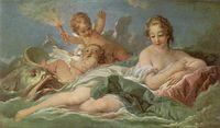 Francois Boucher - Canvas Prints, Paintings & Posters http://www.unique-canvas.com/artprint-poster-painting/francois-boucher #art #canvas