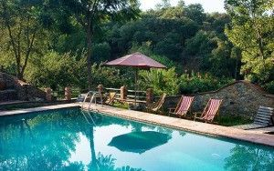 Zwembad Zuid Spanje