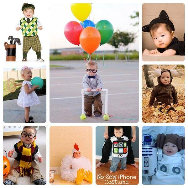 10 best images about disfraces para beb s on pinterest - Disfraces bebe halloween ...