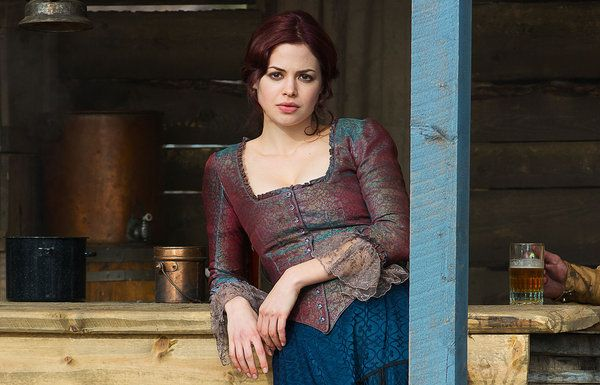klondike cast   ... Conor Leslie hot picture - Conor Leslie in Klondike picture #4 of 12