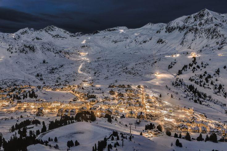 20 Spectacular Photos of Austria