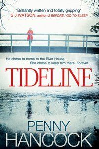 """Pinner said: """"couldn't put it down until finished."""" I say it looks interesting . . ."""