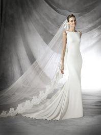 Svatební šaty - Pronovias Talos