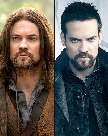 Shane West's Salem Character Gets A Hair Makeover for Season Two - Us Weekly
