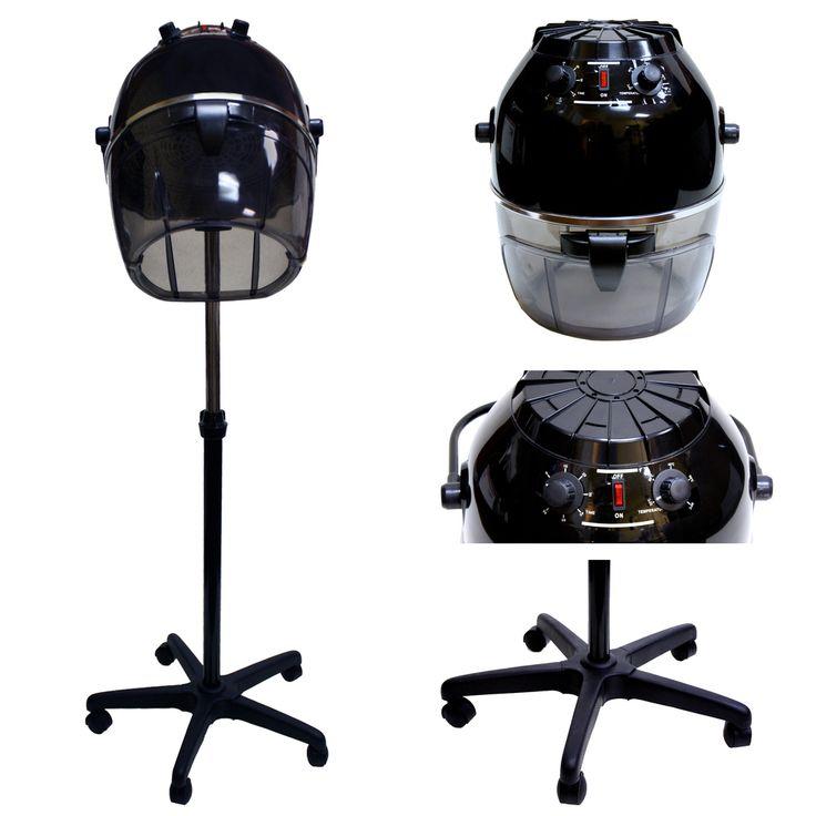 La Vida Portable Salon Hair Dryer | Overstock.com Shopping - The Best Deals on Hair Dryers