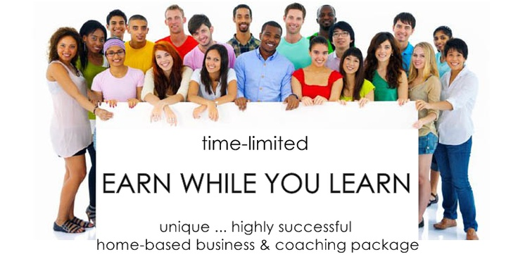 Deanna Wharwood Earn While You Learn Coaching